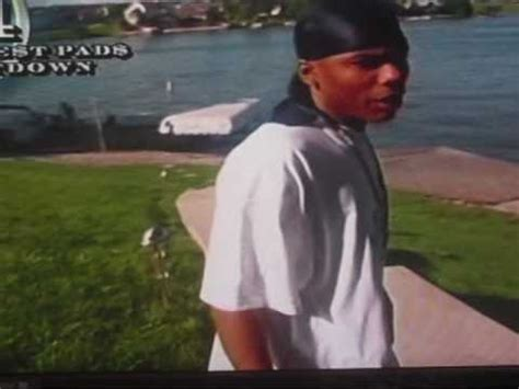 nelly house nelly on mtv cribs youtube