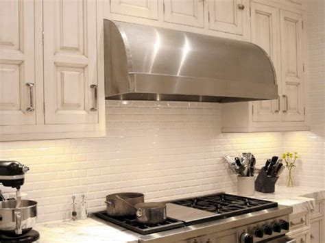 ideas for tile backsplash in kitchen kitchen backsplash ideas designs and pictures hgtv