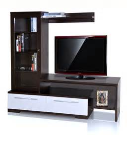 Tv Unit Design For Hall Spacewood Galaxy Tv Unit Buy Online At Best Price In