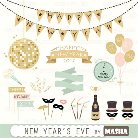 new years clipart best 25 new year clipart ideas on happy new