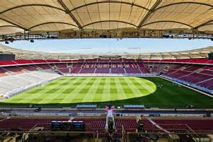 Mercedes Stadium Capacity Mercedes Arena Stuttgart Best Stadiums