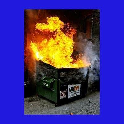 Dumpster Fire Meme - dumpster fire meme generator