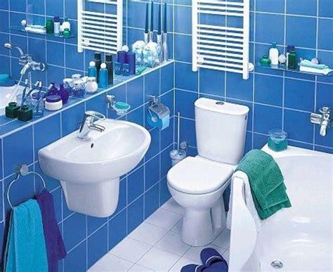 bano  azulejos azules casa web