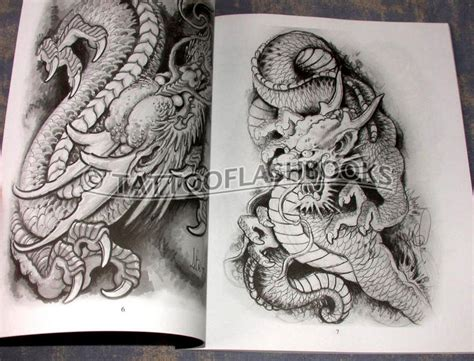 tattoo japonais québec tattooflashbooks com aaron bell japanese tattoo
