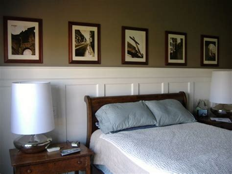 bedroom wainscoting wainscotting master bedroom ideas hgtv hgtvremodels