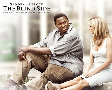 The Blind Side Filming Locations The Blind Side Influx Film Reviews