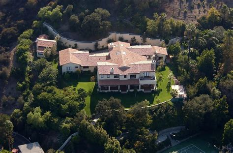 famous hollywood homes justin timberlake hollywood hills celebrity homes lonny