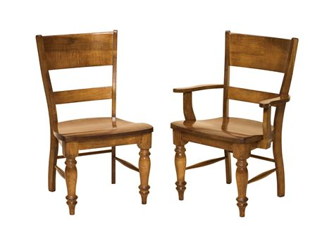 Jasper Kitchen Chairs Chairs Page 2 Amish Furniture Gallery In Lockport Il