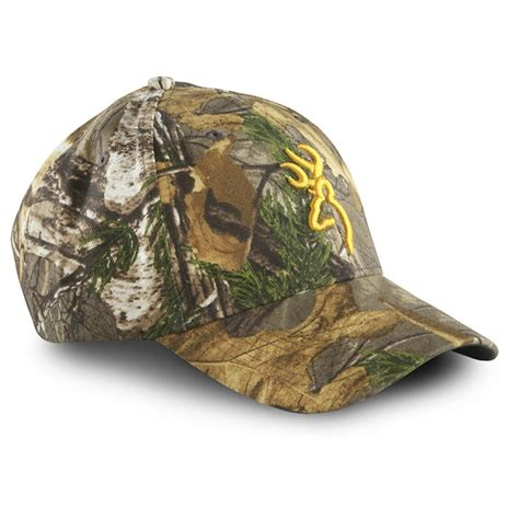in camo hats browning rimfire buckmark camo hat 597497 hats caps at sportsman s guide