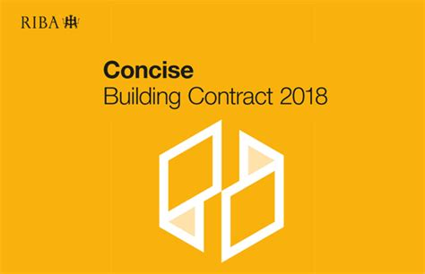 design and build contract riba riba contracts