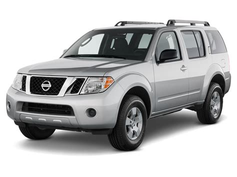 2010 Nissan Pathfinder Se 2010 Nissan Pathfinder Reviews And Rating Motor Trend