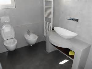 bagno in resina bagno in resina