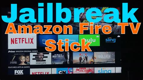 amazon fire tv indonesia mchanga jailbreak amazon fire tv stick fast and easy