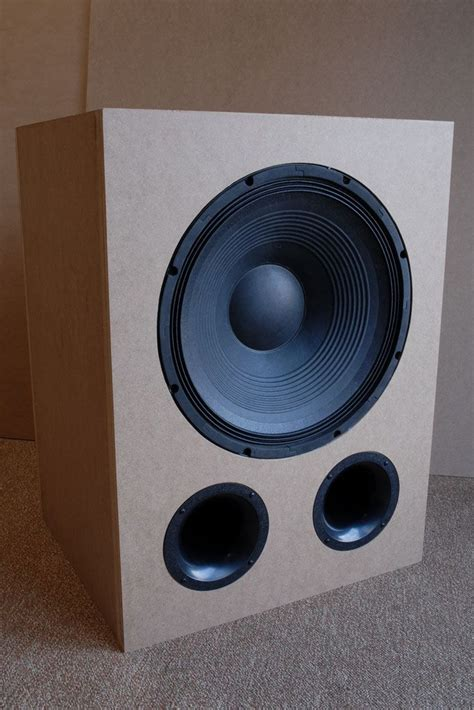 the v b s s diy subwoofer design thread avs forum
