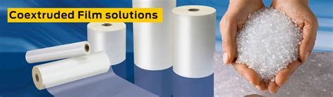 film it solutions coextruded film solutions plant roshan packages