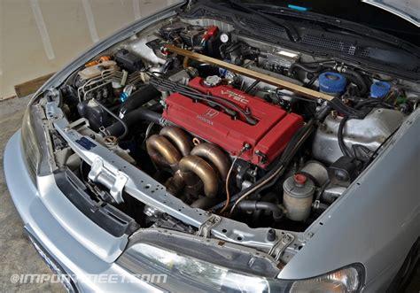 acura integra turbo kit image gallery integra gsr turbo