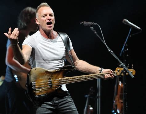 sting sting picture 31 sting performing live