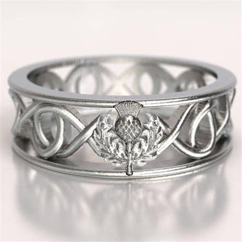 rings by fleet best scottish wedding band