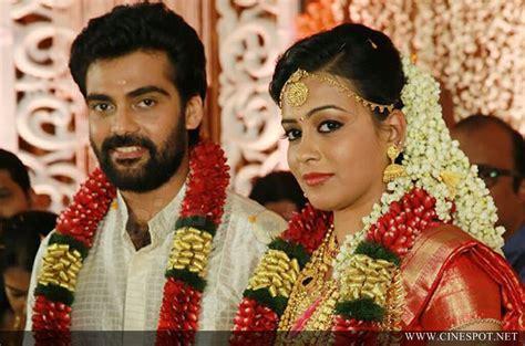 Vijayaraghavan's Son marriage photos (14)