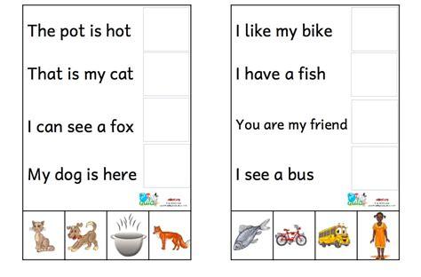 palabras cortas en ingles 32 actividades de comprensi 211 n de frases muy cortas ingles