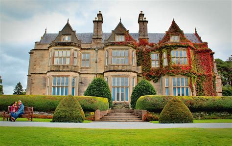 muckross house muckross house muckross house is located on the small