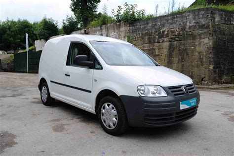 Volkswagen Caddy For Sale by Volkswagen Caddy 2 0sdi Pd 69ps