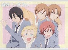 List of characters | Kimi To Boku Wiki | FANDOM powered by ... Kimi To Boku Chizuru