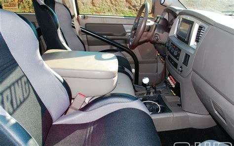Dodge 2500 Interior Parts by Awesome Interior Truck Accessories 7 2007 Dodge Ram 2500
