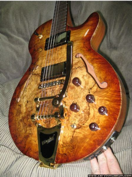spalted maple acoustic apparently   acoustic