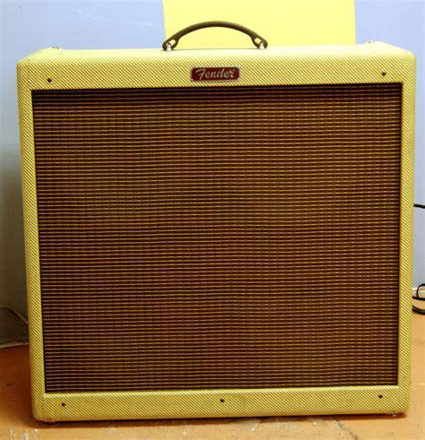 Fender Blues Deville 410 Reissue Image 521524