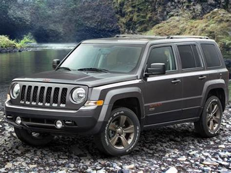jeep patriot 2017 blue 2016 jeep patriot pricing ratings reviews kelley