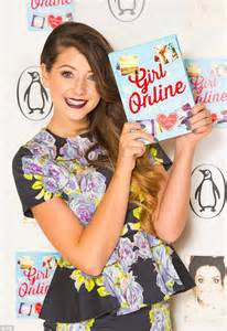hair style books sold at cracker zoella breaks sales records with new tutti fruity range