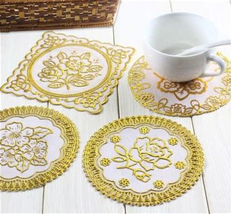 Get Cheap Gold Placemats Aliexpress by Get Cheap Gold Placemats Aliexpress