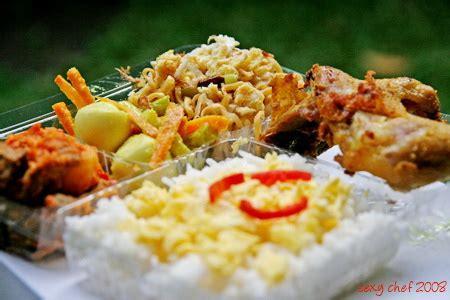 paket nasi box katering betawi