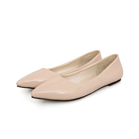 pointy flats shoes wholesale new pointy flat shoes colors wowen