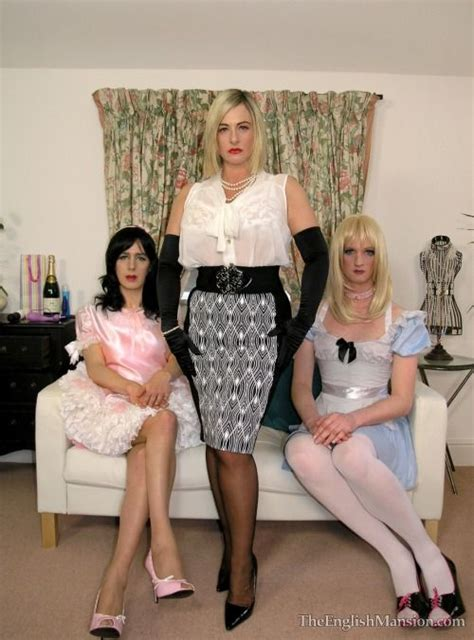 sissy husband maids femdom and sons on pinterest