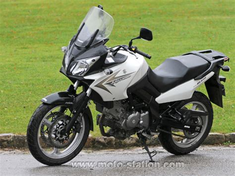Suzuki V Strom 650 Vs Kawasaki Versys Kawasaki 650 Versys Vs Suzuki Dl 650 V Strom Rageuse Ou