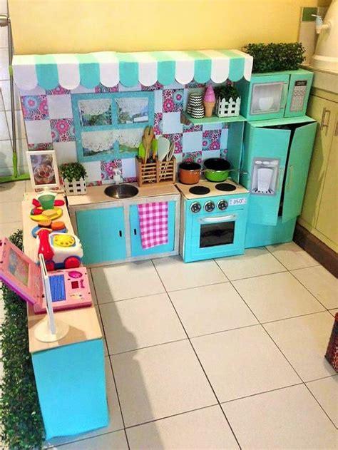 cucina per bambini fai da te mini cucina fai da te per bambini fai da te creativo