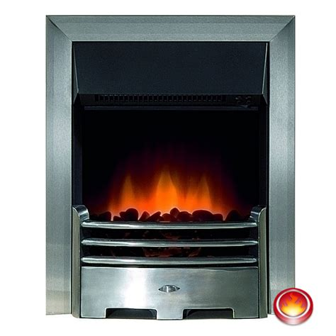 Fireplace Shop Electro One 16 Inch Inset Electric