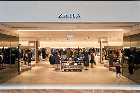 zara warehouse layout 5 ways brand image can make or break your retail interior