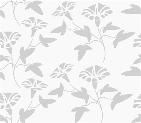 grey pattern clipart floral seamless pattern gray textures floral floral