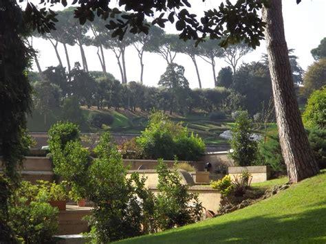 domus giardini vaticani pietre marmi e quotidianit 224 in vaticano 187 bussoladiario