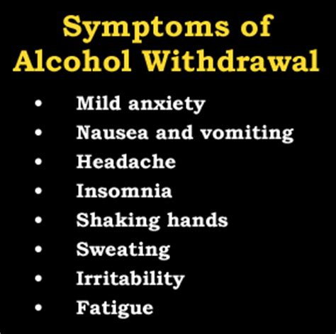 What Are The Symptoms Of Alcoholic Detox by Statistic Of Alcoholism In Malaysia