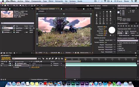 Paket Adobe After Effects Cc Tutorial adobe after effects cc herramienta perfeccionar borde 100 veces mejor que rotoscopia