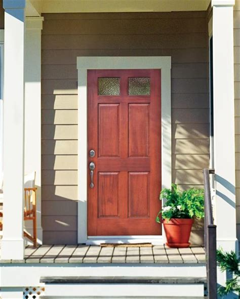 Brosco Exterior Doors Brosco Exterior Wood