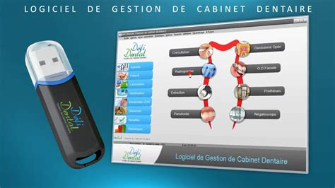 Gestion De Cabinet Dentaire by Logiciel De Gestion De Cabinet Dentaire D 233 Fi Dental