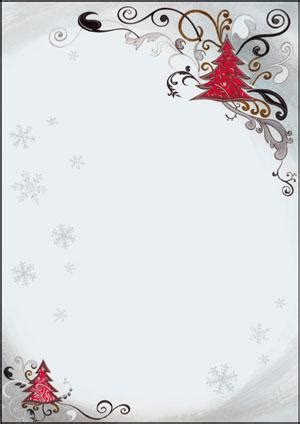 christmas themed borders 7 best images of printable paper christmas theme
