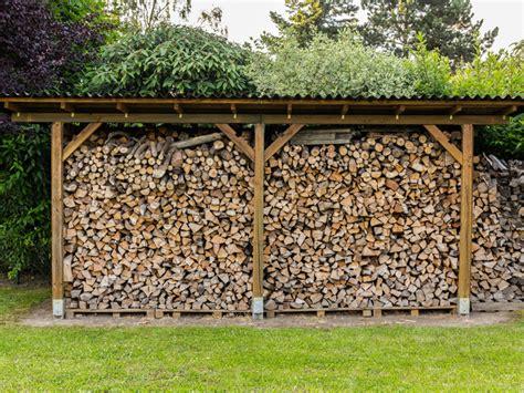 unterstand brennholz brennholz unterstand bauen holzlager f r brennholz