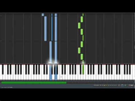 tutorial piano genesis quinta sinfon 237 a de beethoven tutorial piano symphony no