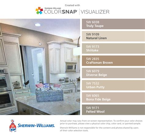 sherwin williams color visualizer kitchen cabinets bar cabinet
